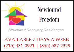 Affordable Transitional Sober Living Recovery Homes in Pennsylvania
